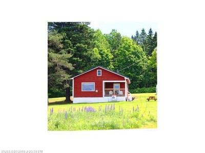 PERFECT GET-AWAY in Rangeley, Maine for under $100,000!